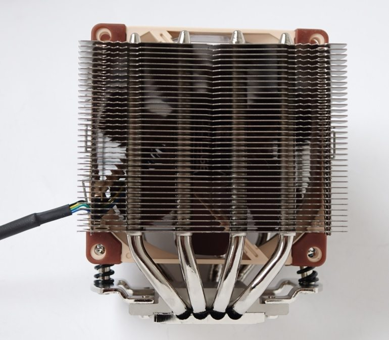 Noctua NH-D9L back