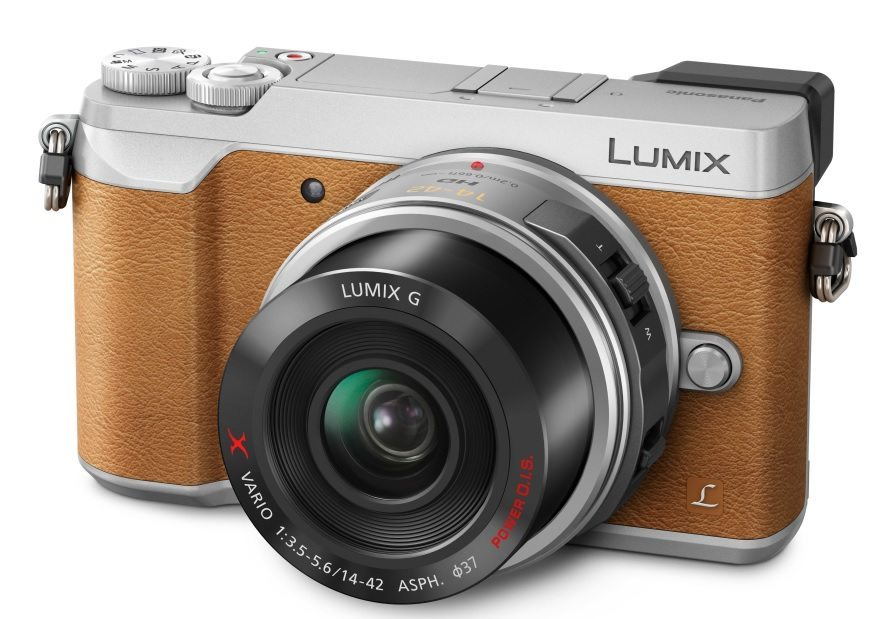 LUMIX DMC-GX80 от Panasonic
