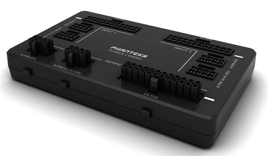 Phanteks Power Combo compact