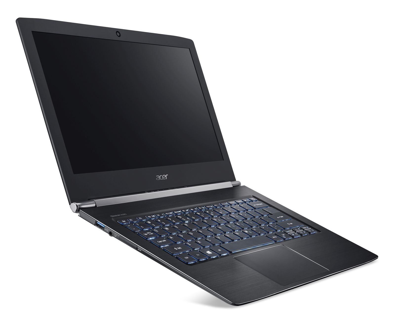 Acer Aspire S13 open