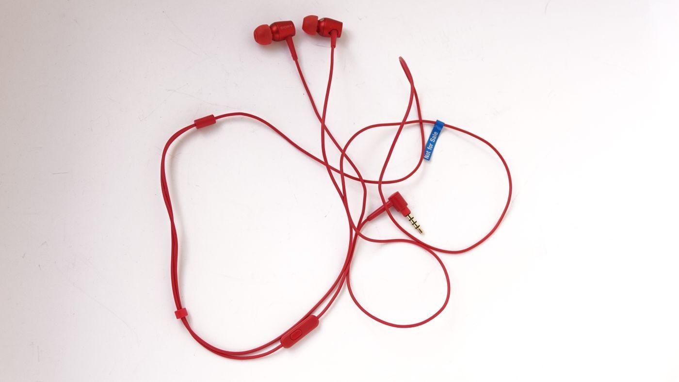 Sony h.ear in MDR-EX750AP main