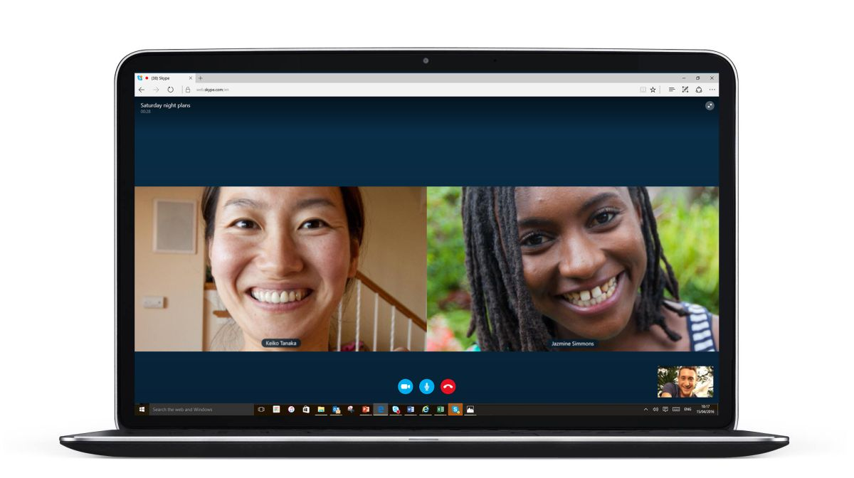 Skype плагин