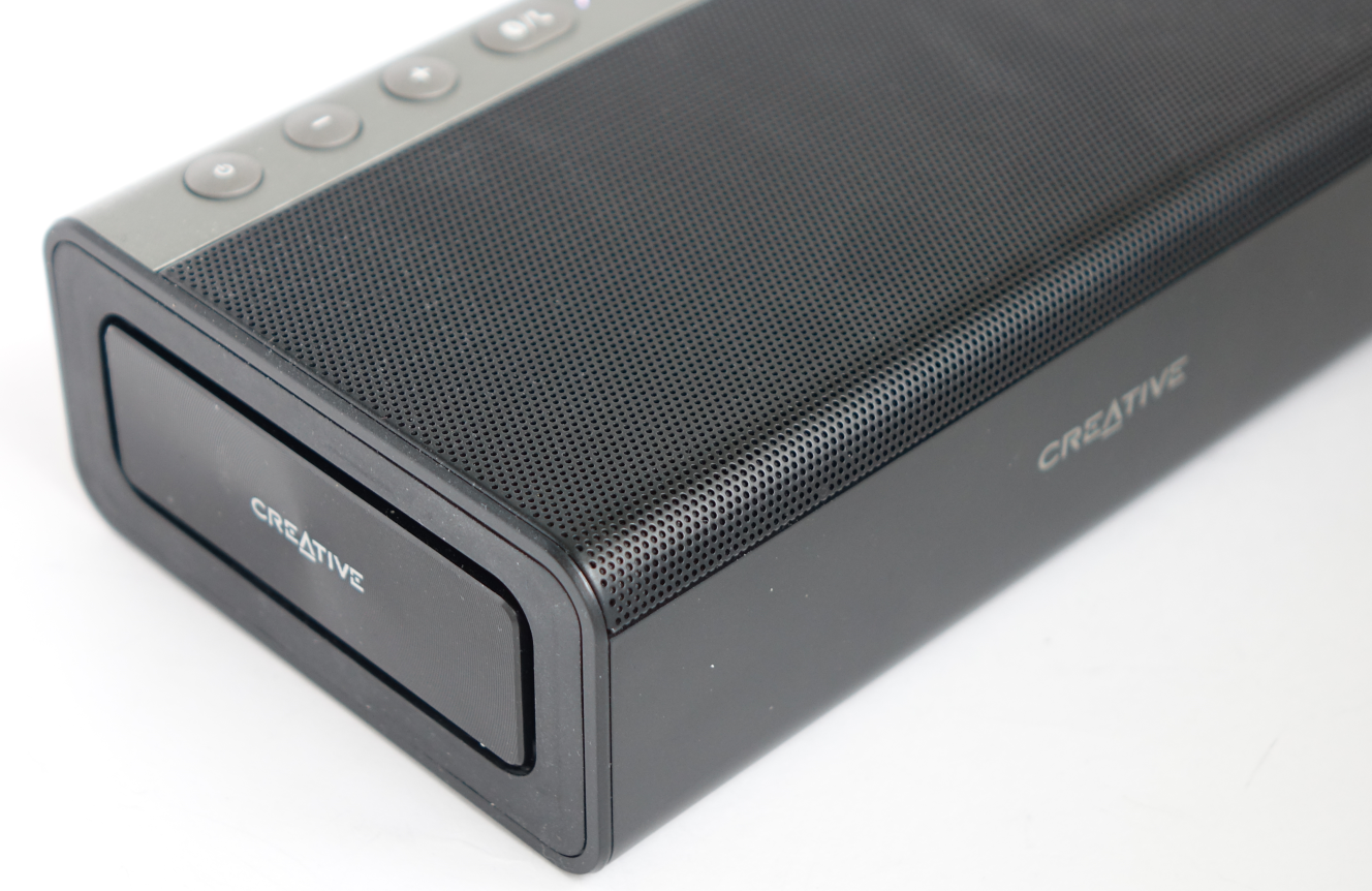 Creative Sound Blaster Roar 2 quality