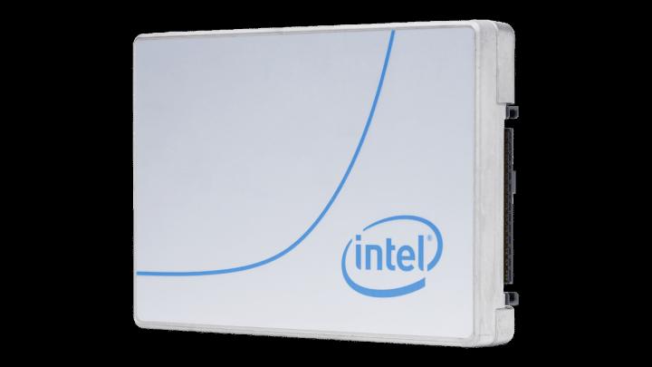 Intel SSD d3600