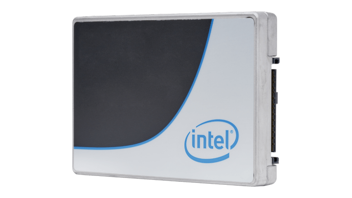 Intel SSD d3700