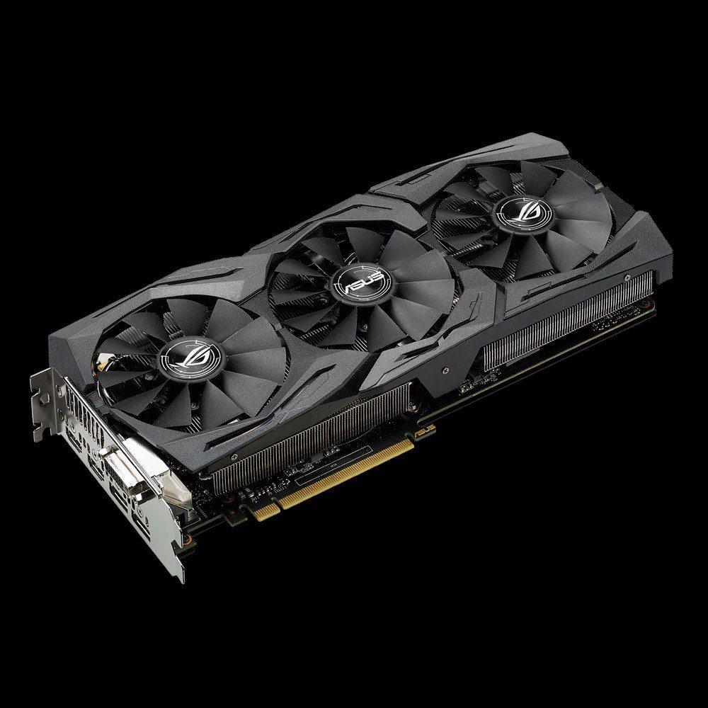 ROG Strix GeForce GTX 1080 2