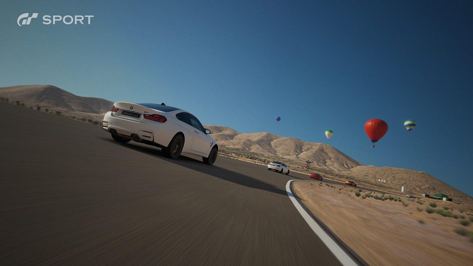 Gran Turismo Sport 10