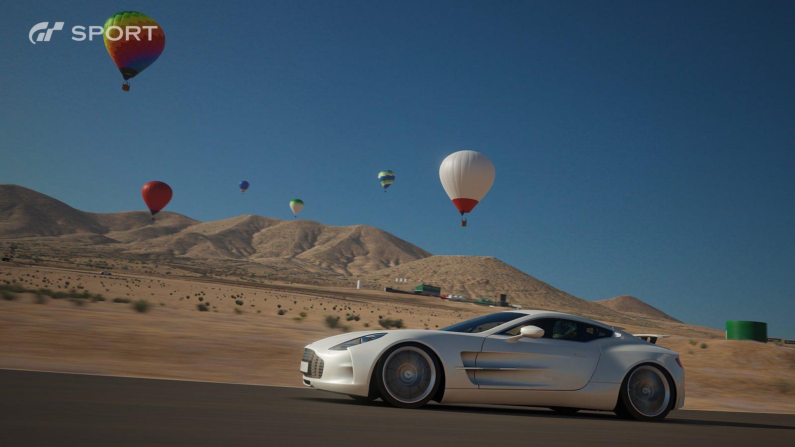 Gran Turismo Sport 11