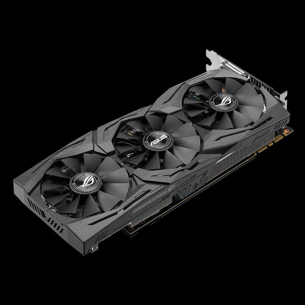 ROG Strix GeForce GTX 1080 another