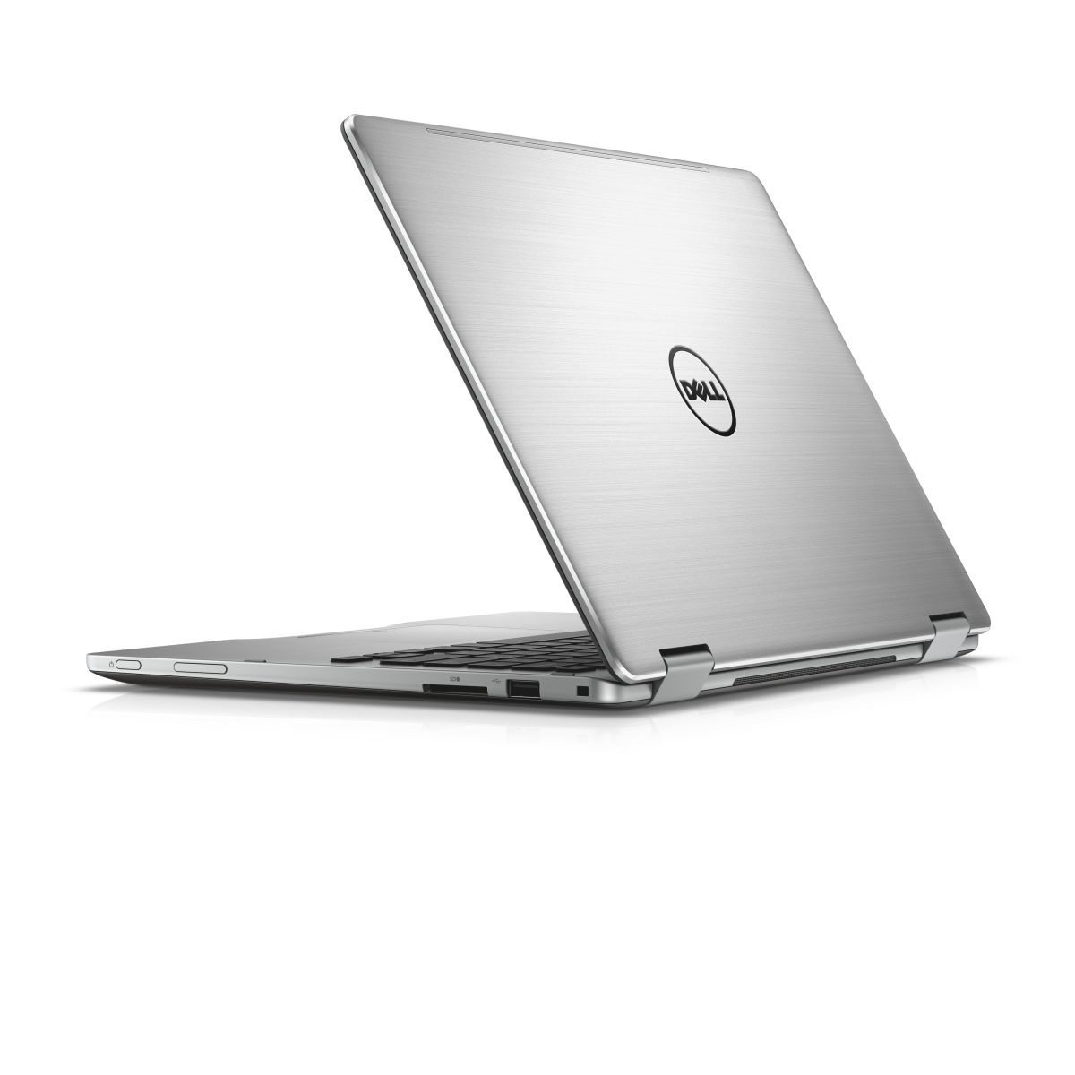 Inspiron 13 7368  Notebook - Touch