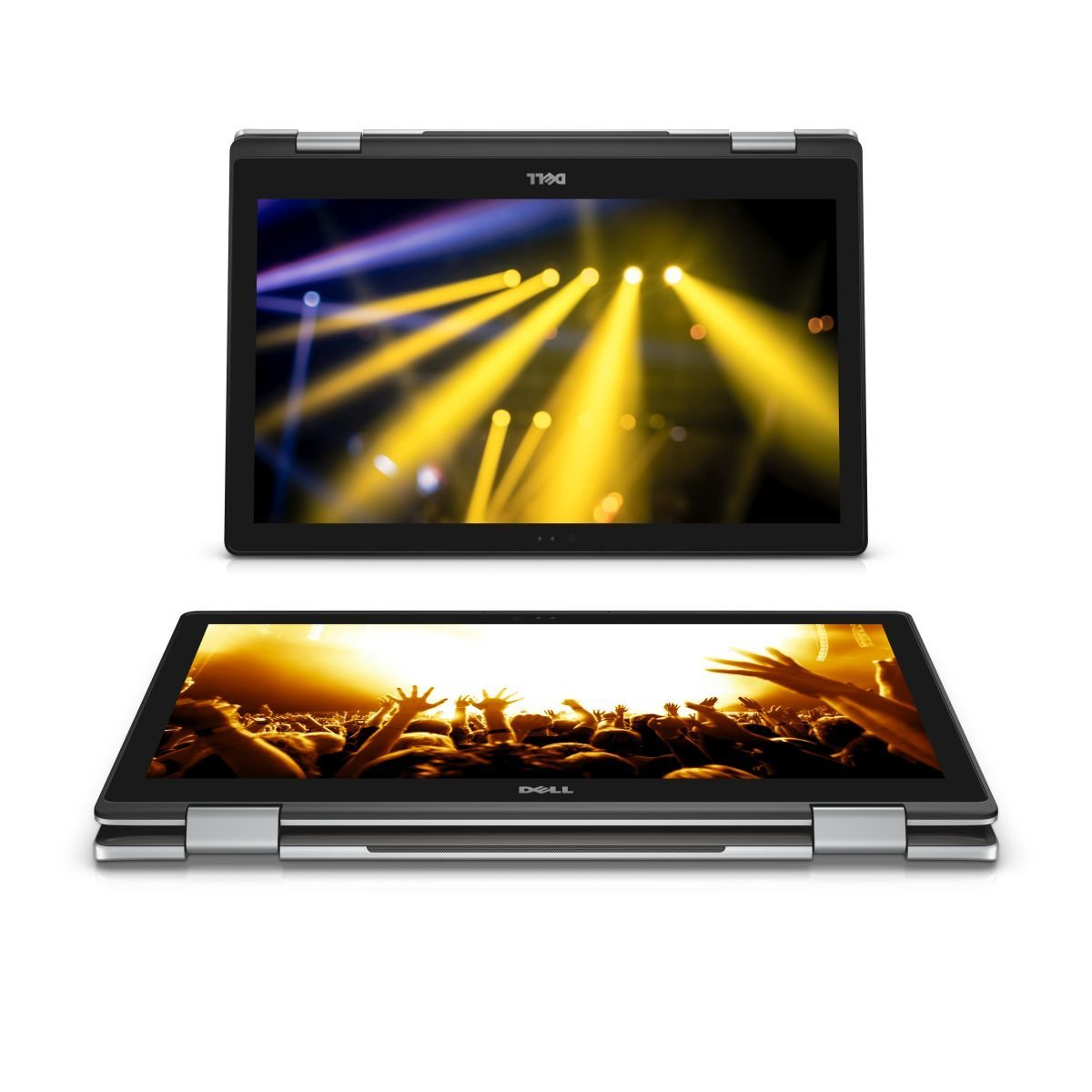 Inspiron 15 7000 Series 2-in-1 Touch Notebooks