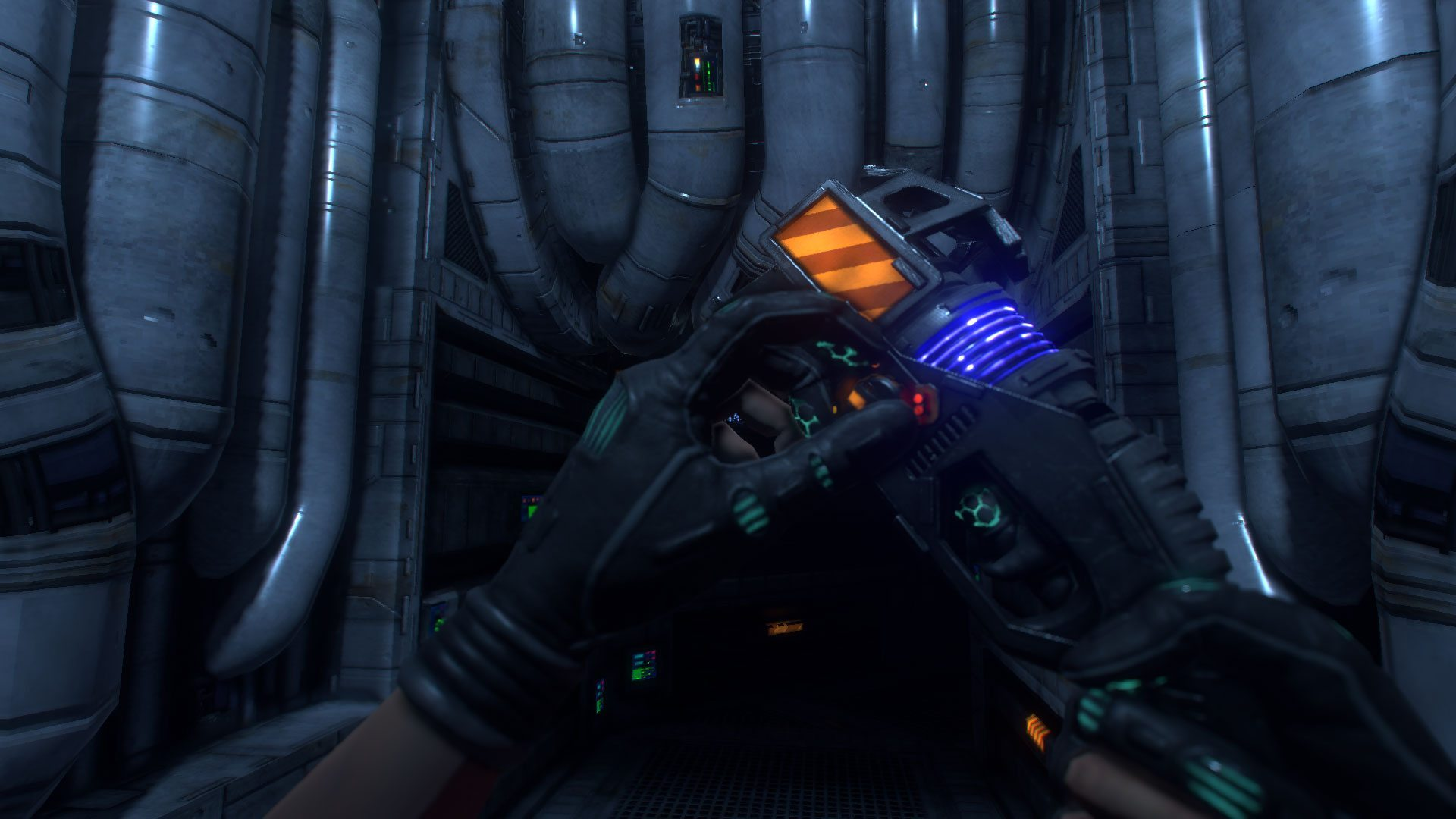 System Shock Remastered