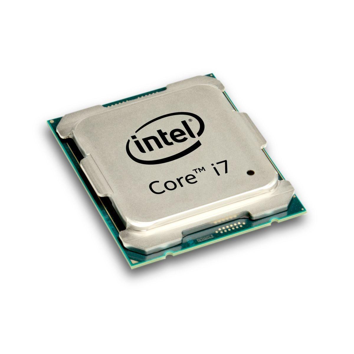 Intel Core i7 Extreme Edition Broadwell-E
