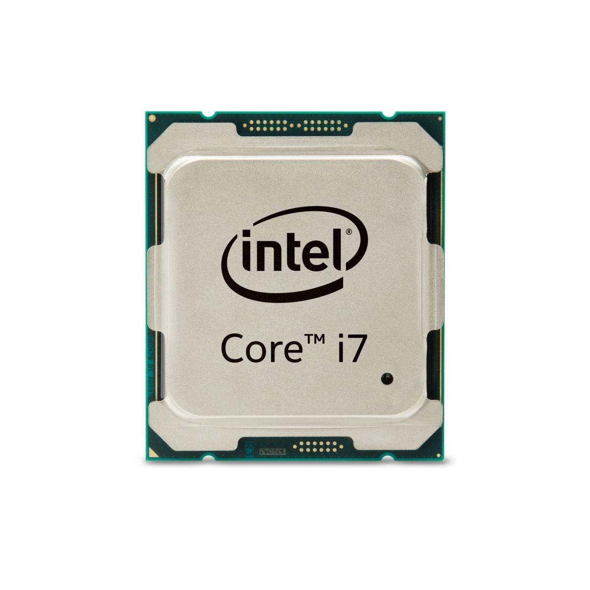 Intel Core i7 Extreme Edition Broadwell-E hero