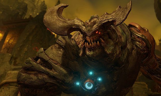 Doom образца 2016 года