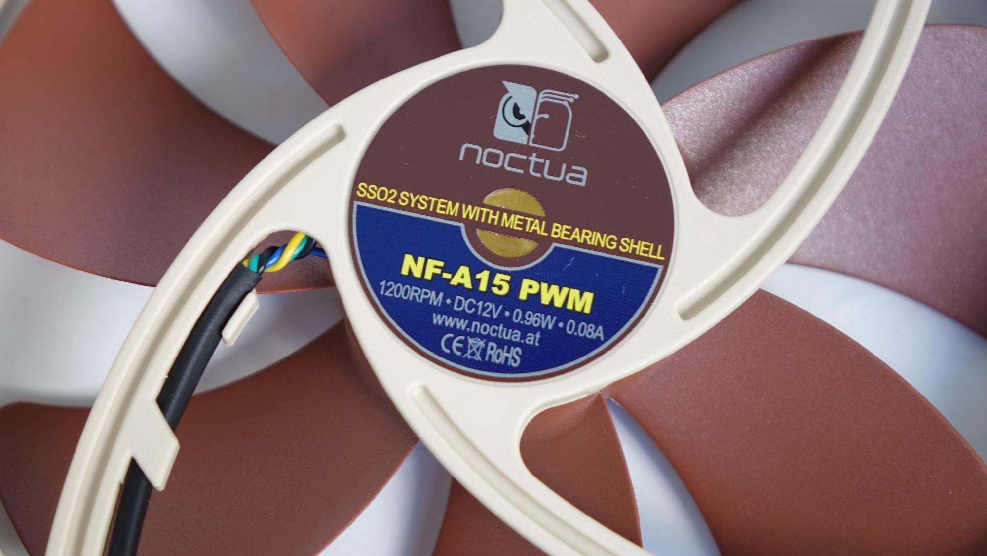 Noctua NF-A15 PWM