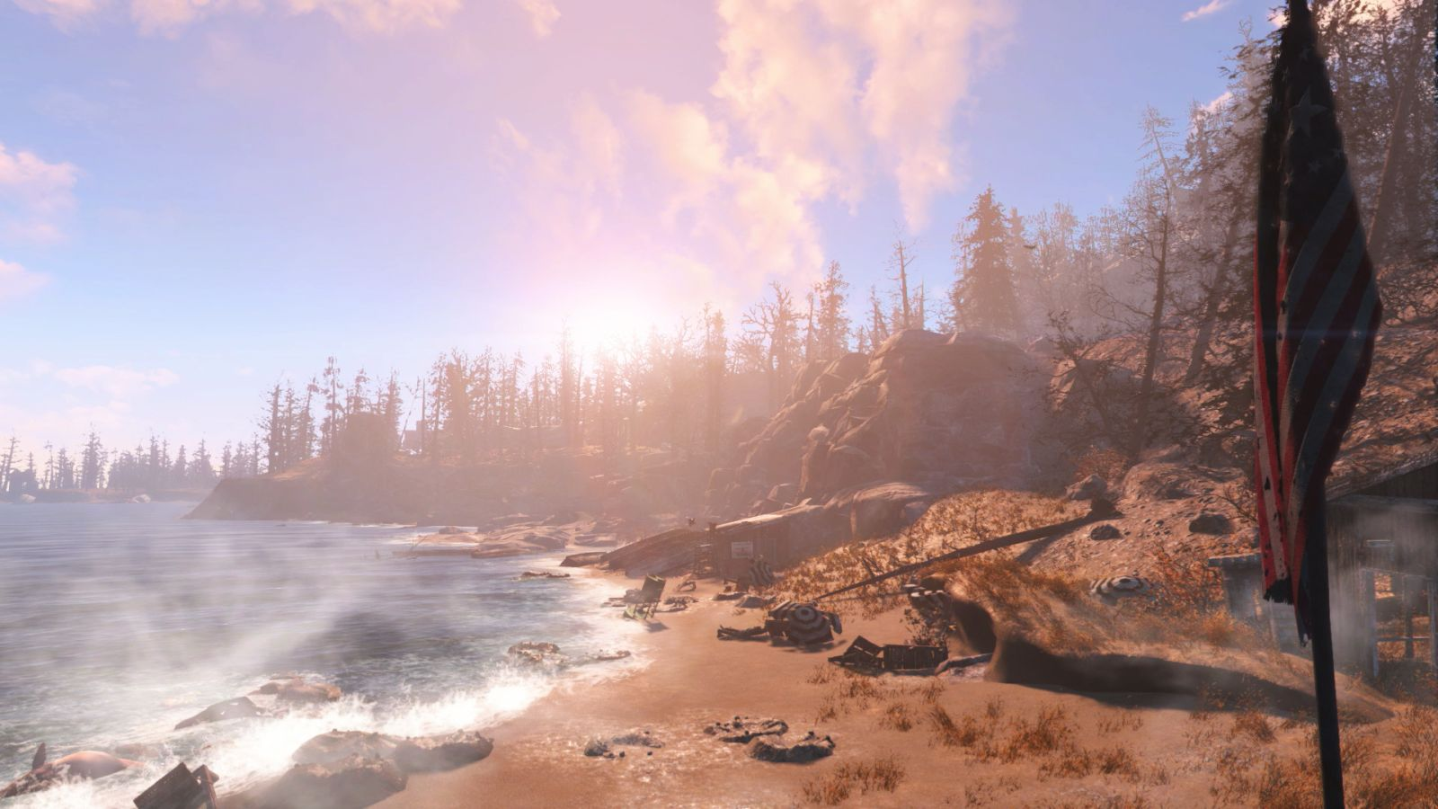 Far Harbor Coast