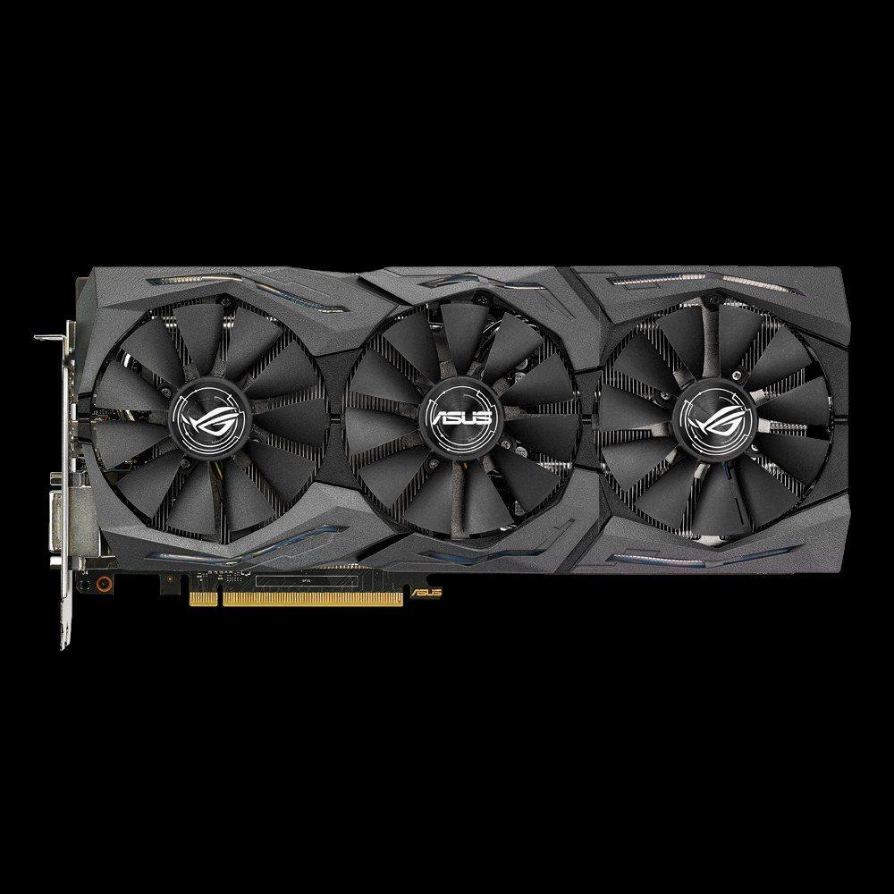 ROG Strix GeForce GTX 1080 main