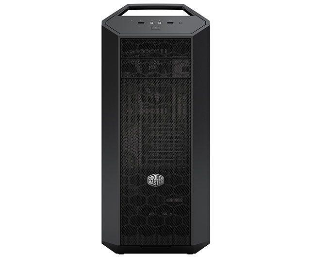 MasterCase Pro 5 rear