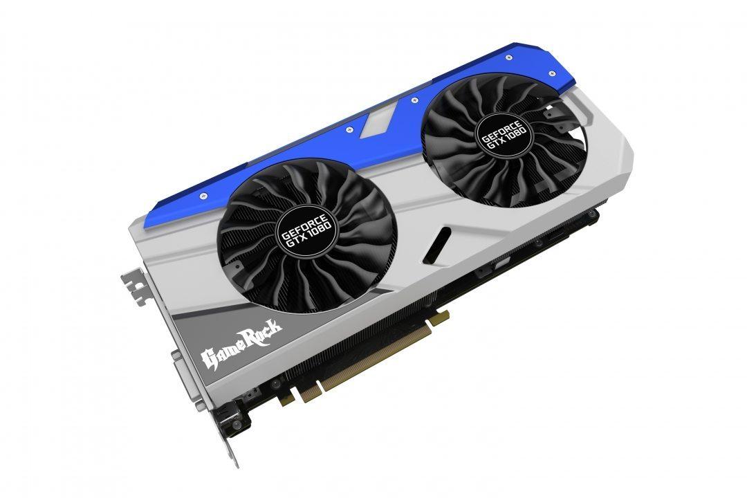 GeForce GTX 1080 GameRock