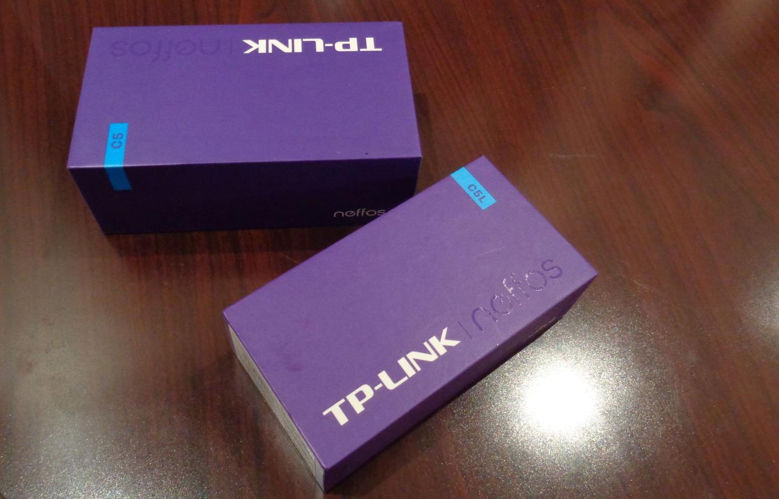 tp-link phones