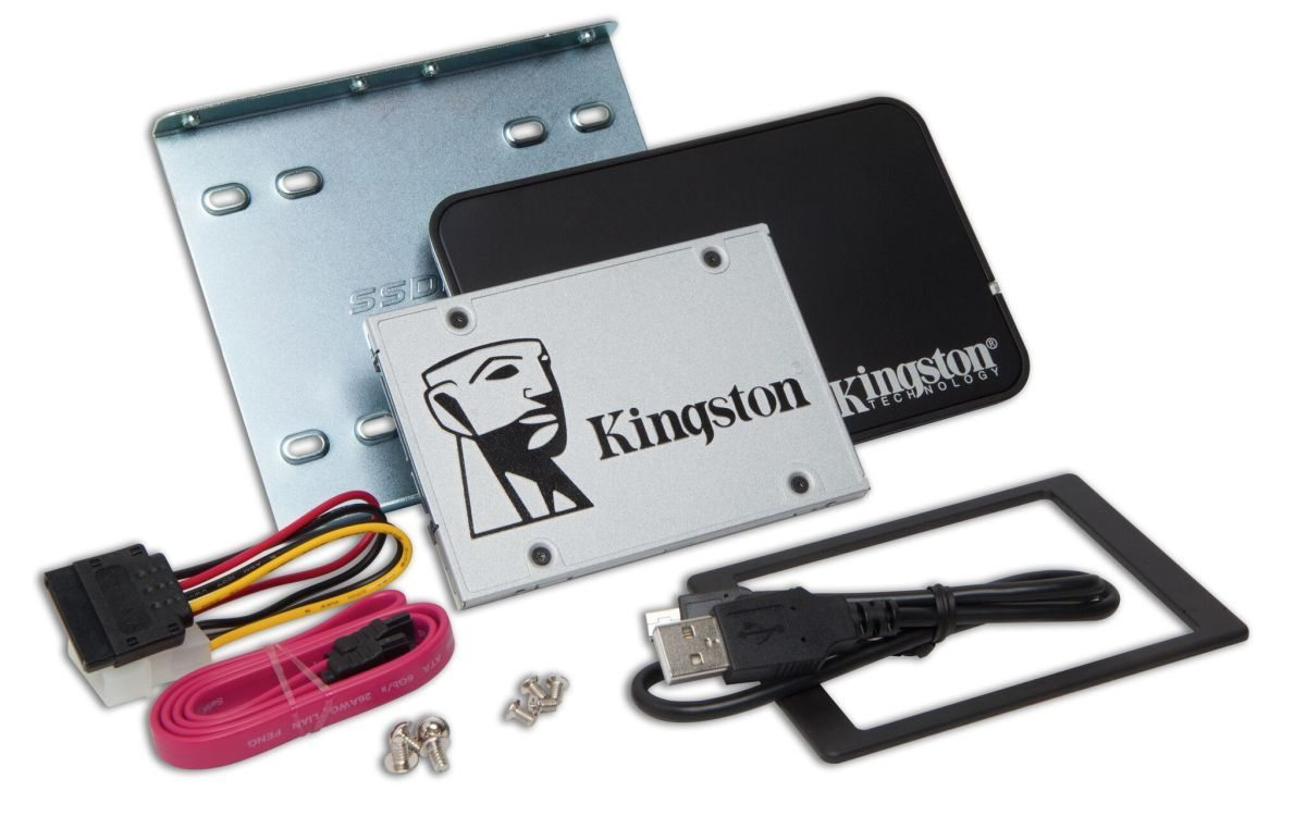 kingston UV400 pack