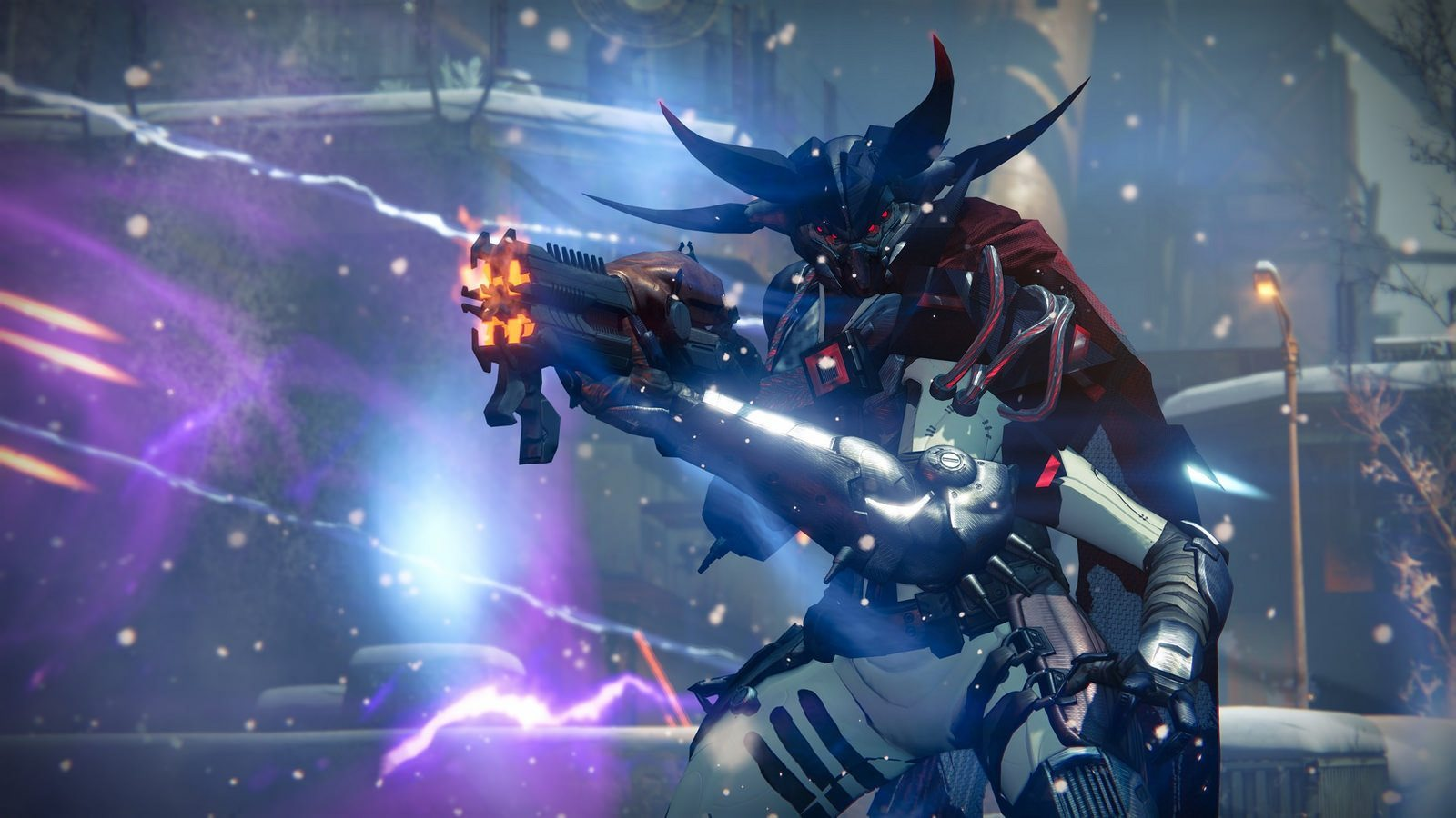 Destiny: Rise of Iron enemy