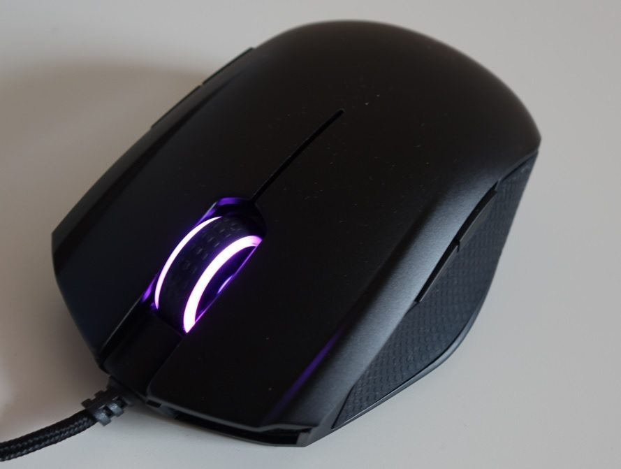 Razer Orochi 2016 violet