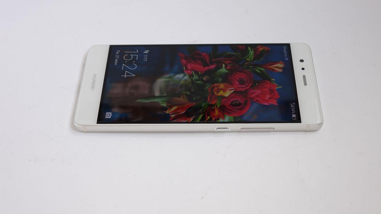 Huawei P9 screen