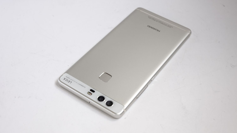Huawei P9 back camera