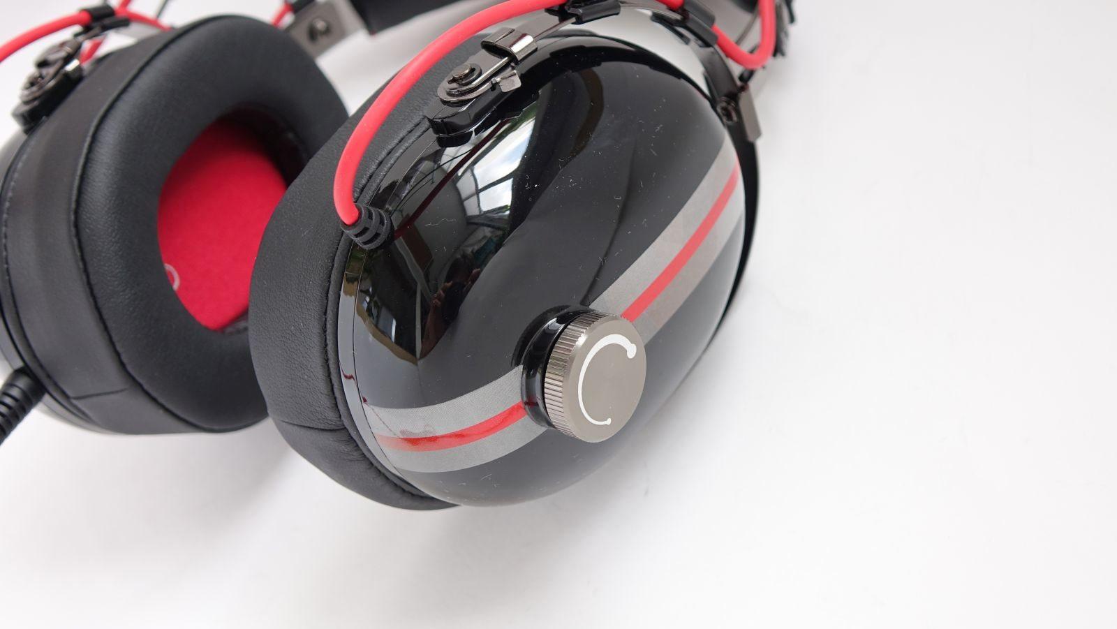 Arctic P533 Racing регулятор громкости