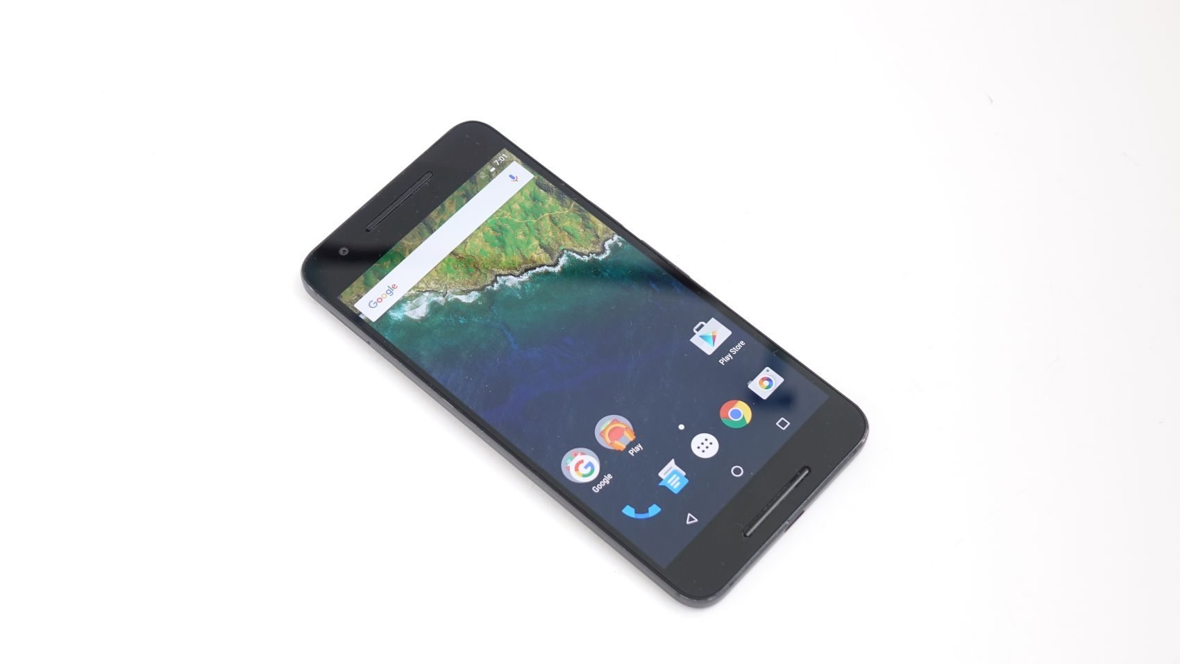 Huawei Nexus 6P screen