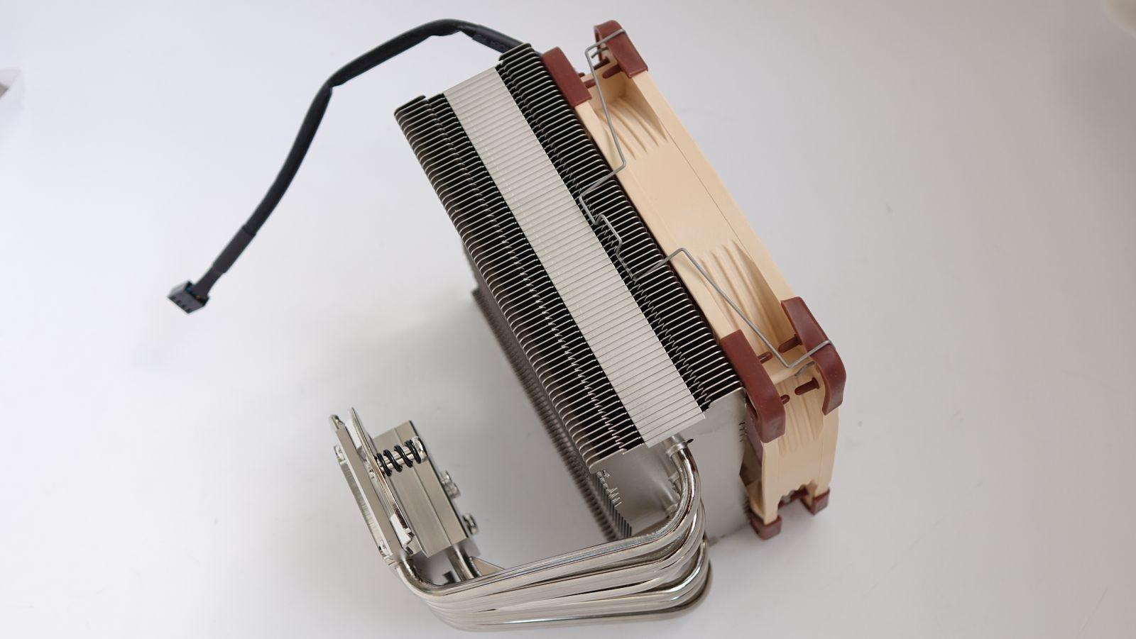 Noctua NH-C14S радиатор