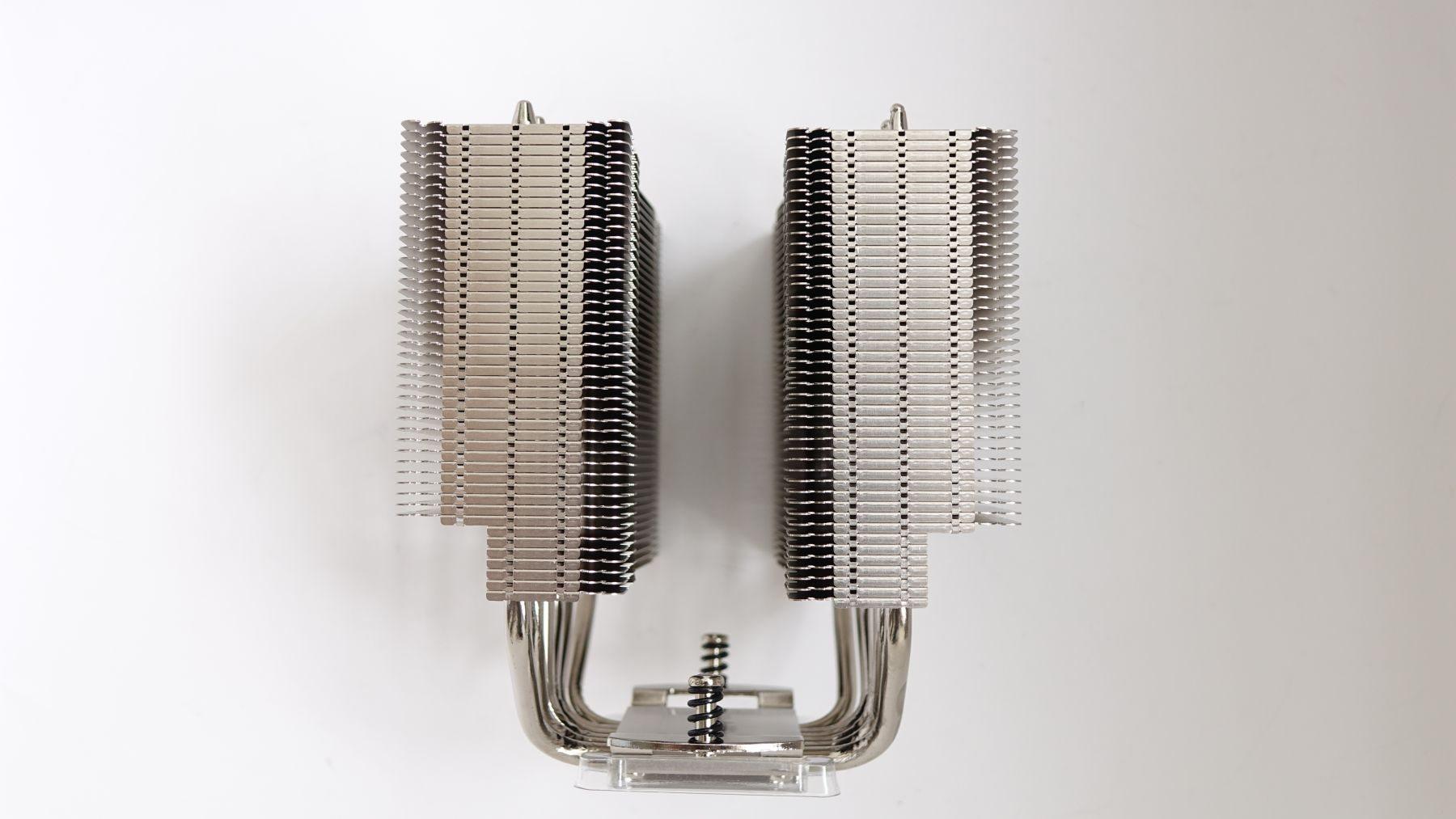 Noctua NH-D15S радиатор