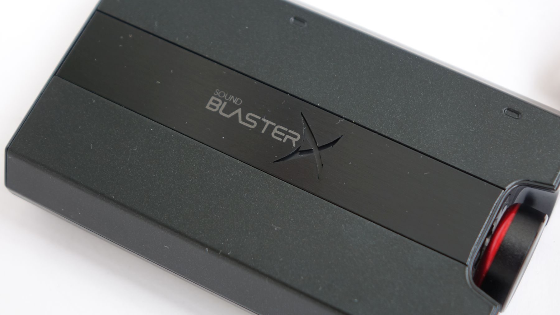 Creative Sound BlasterX G5 main
