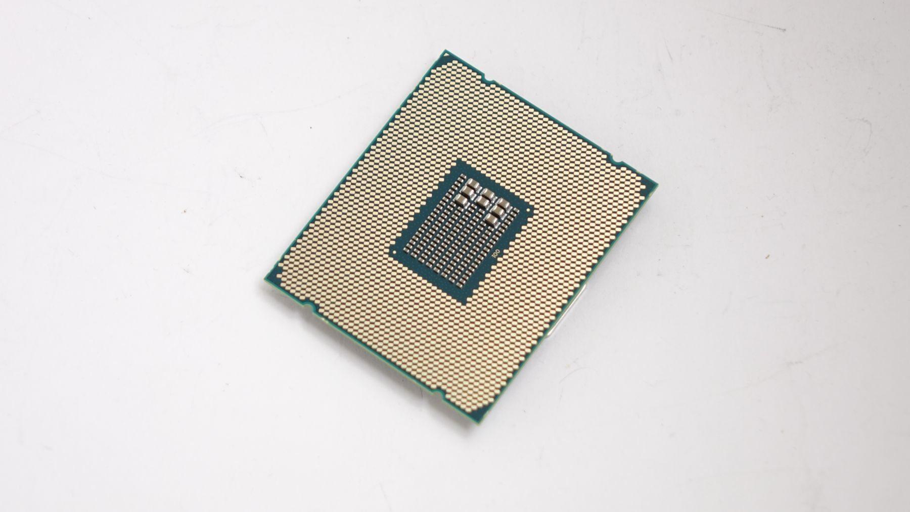 Intel Xeon E5-2609 v4 hero