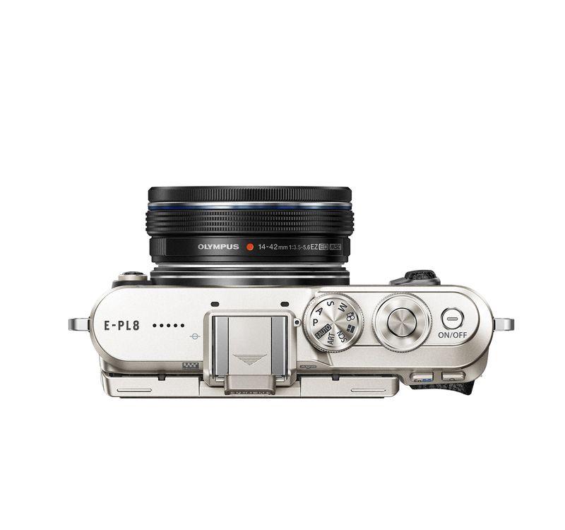 E-PL8-BLK_top_M14-42mmEZ-BLK.0