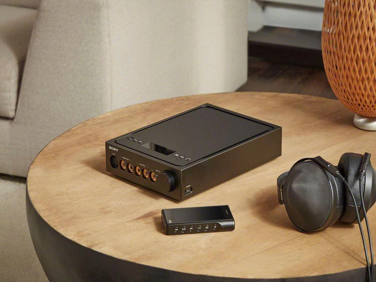 IFA 2016: Сони показала золоченый Walkman за $3200