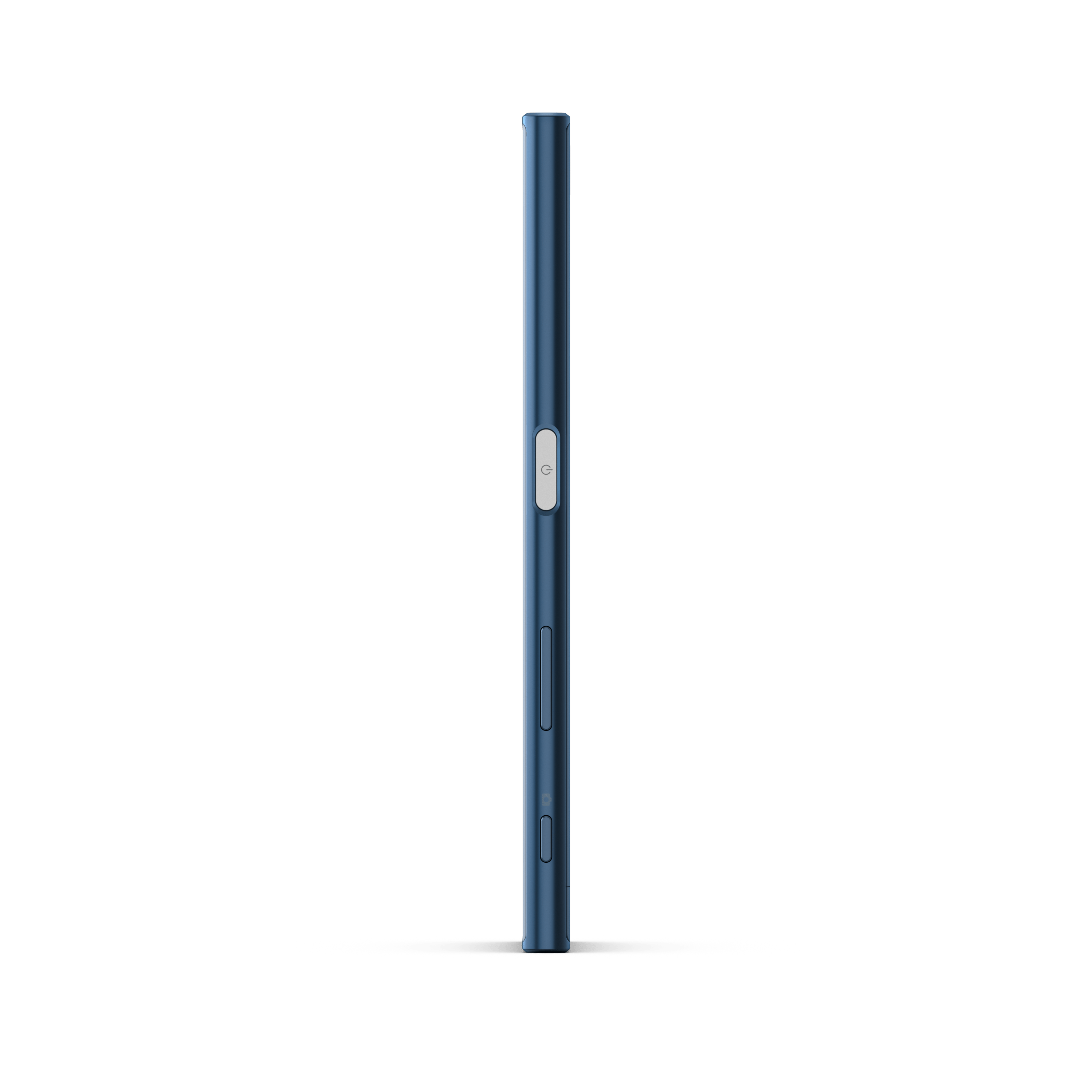 Sony XZ Forest Blue Right