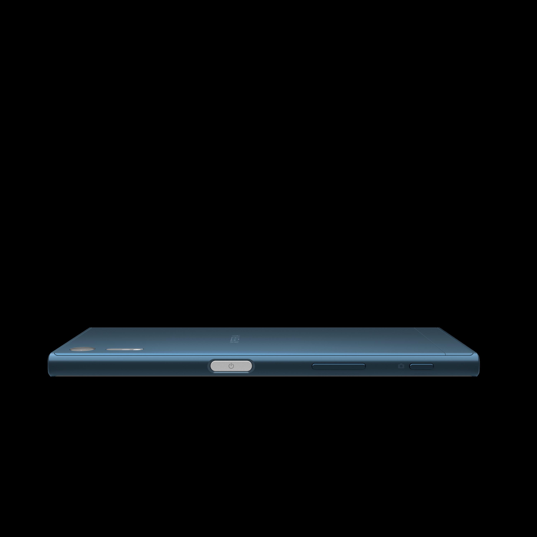 Sony XZ Forest Blue Side (Horizontal)