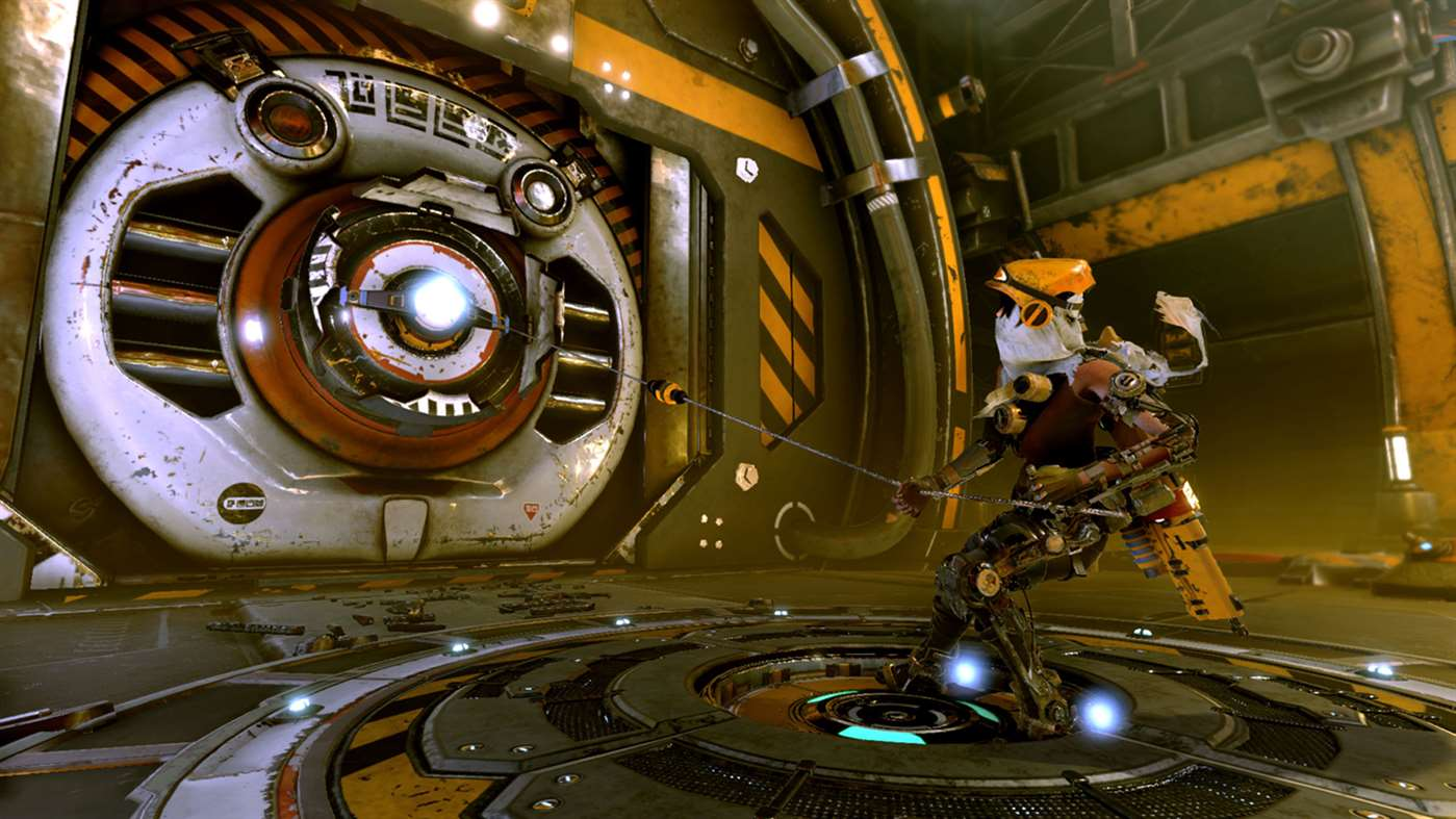 recore action