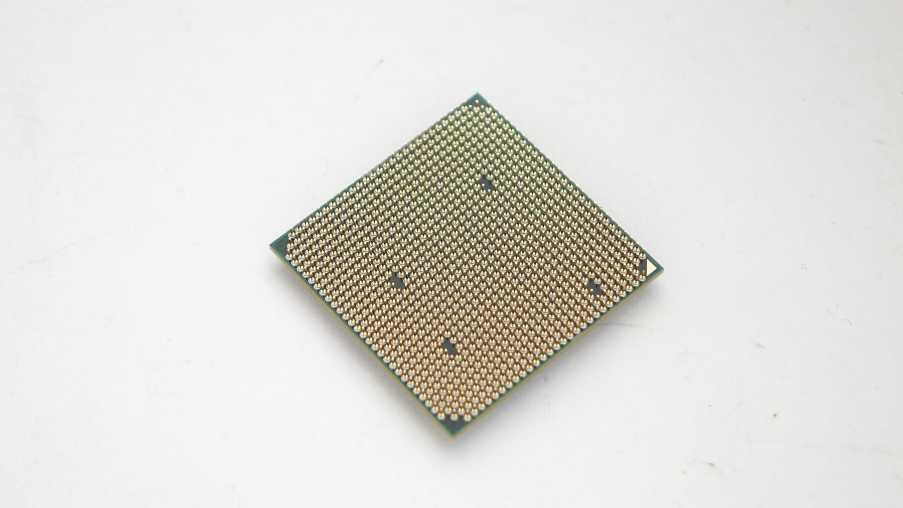 AMD FX-6100 ножки