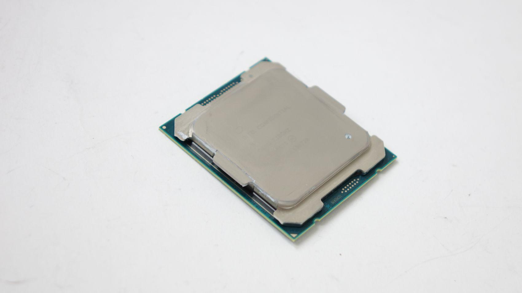 Intel Xeon E5-2620 v4