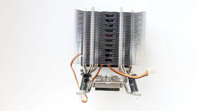Scythe Byakko радиатор