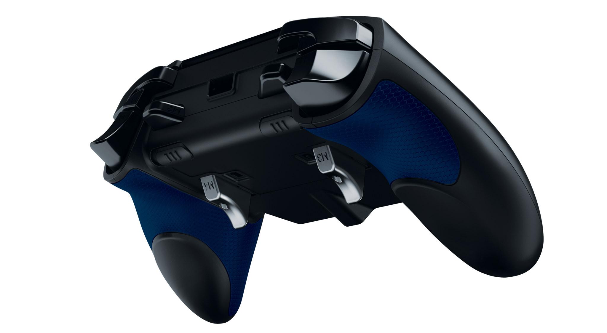 У PS 4 появятся профессиональные контроллеры