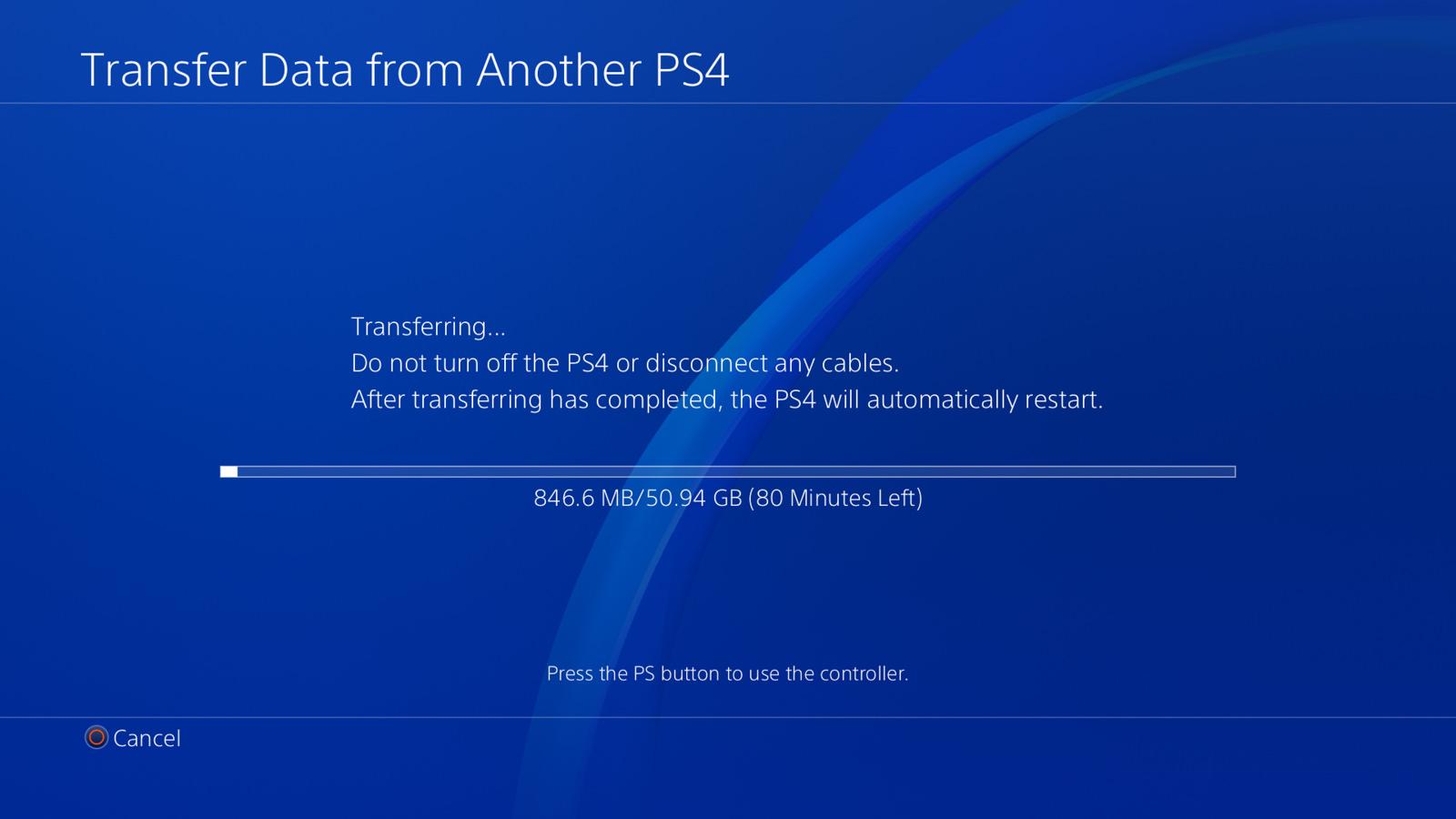 Сони показала все улучшения новейшей PS 4