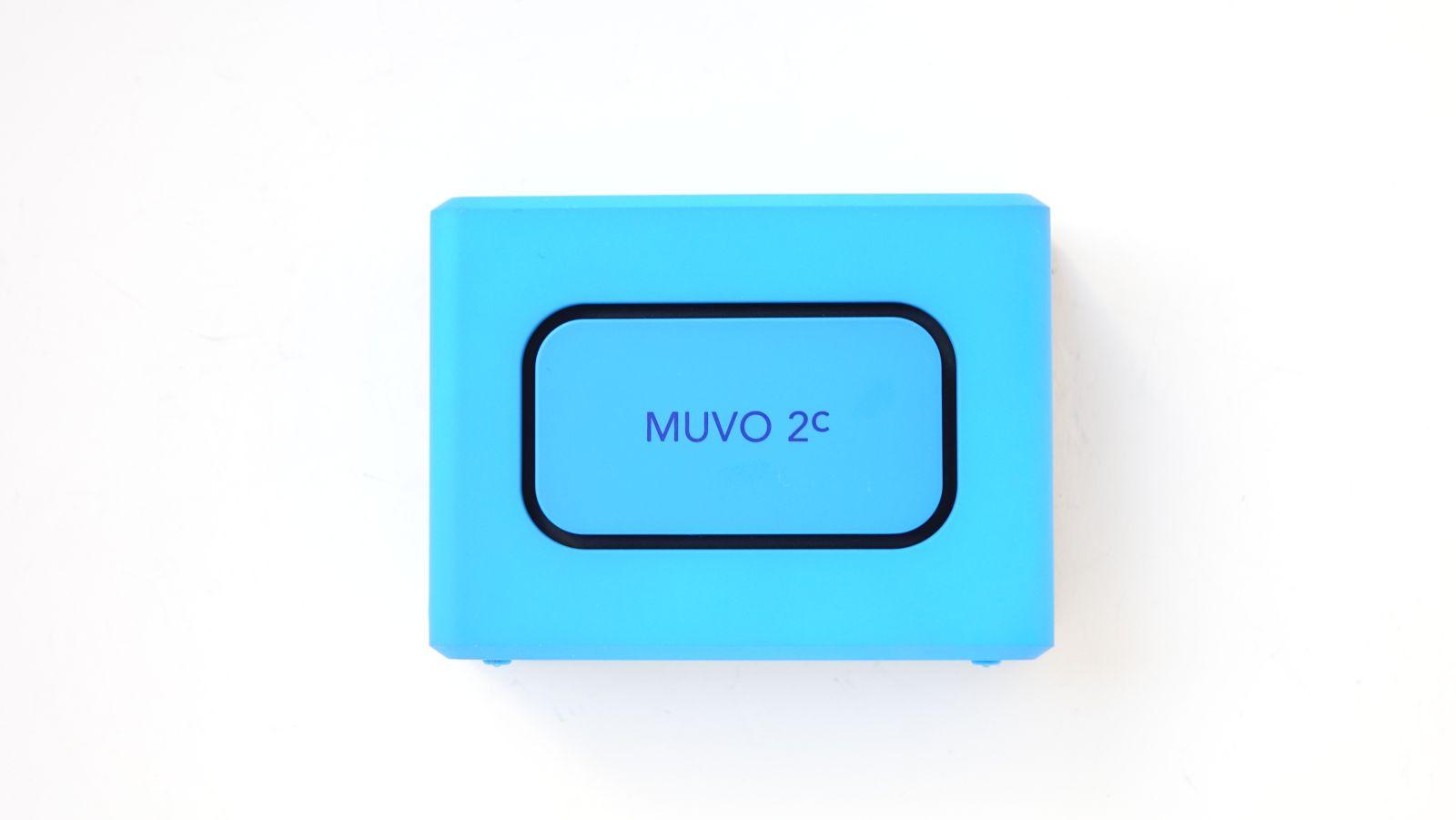 Creative MUVO 2c пассивный излучатель
