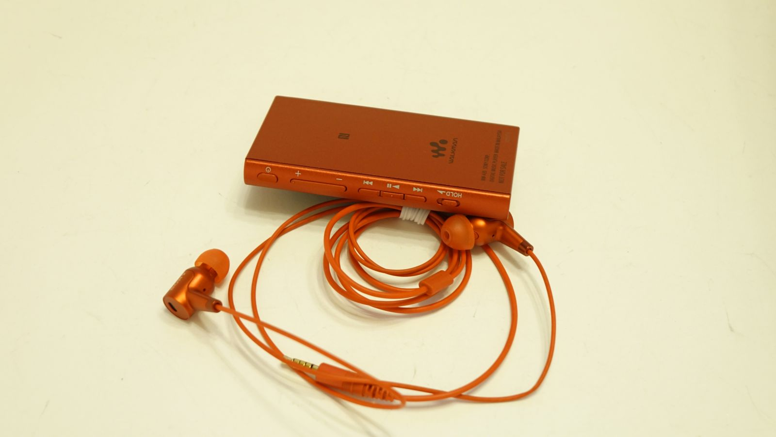 Sony Walkman NW-A35