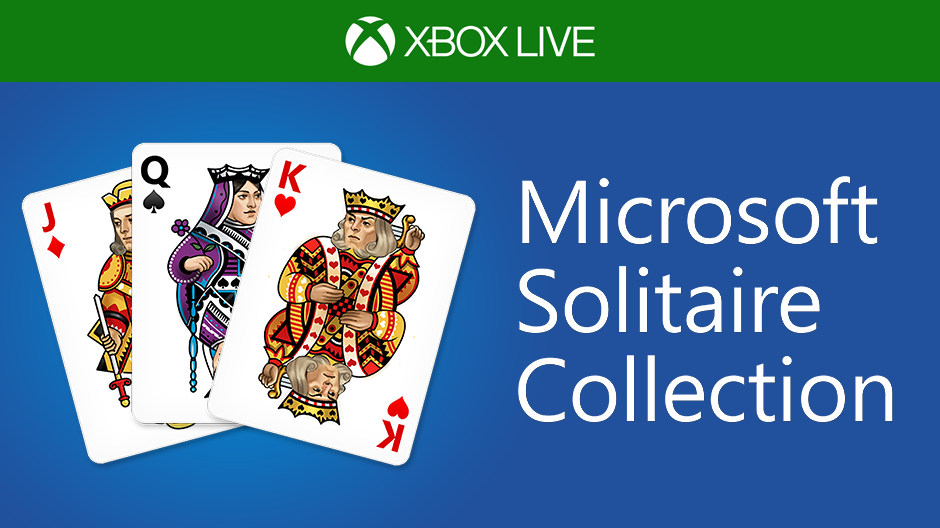 Microsoft выпустила Solitaire Collection для андроид и iOS