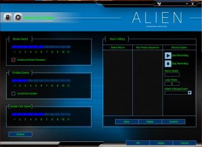 ПО для Qumo Dragon War Alien